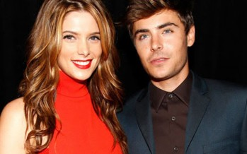 Zac Efron e Ashley Greene vistos juntos em boate em Nova York – Namoro ou amizade?