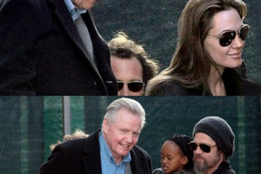 Jetss Interview | Jon Voight – Jetss goes one on one with the acting legend.