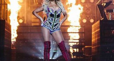 Mrs Carter Show World Tour – Emilio Pucci assina figurino para a turnê da Beyoncé