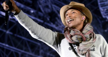 Pharrell Williams estaria sendo processado por produtor de programa no youtube