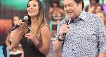 Carol Nakamura confirma que está fora do Domingão do Faustão