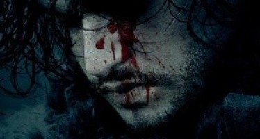 "HBO divulga pôster da sexta temporada de ""Game of Thrones"" com Jon Snow"