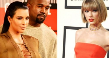 Briga POP: Kim Kardashian e Kanye West teriam desmascarado Taylor Swift. Entenda