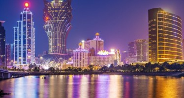 As 5 principais cidades de casinos do mundo