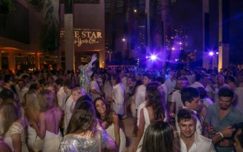 Contagem Regressiva! Réveillon 'Five Star' promete agitar Miami e Orlando com Top DJ's