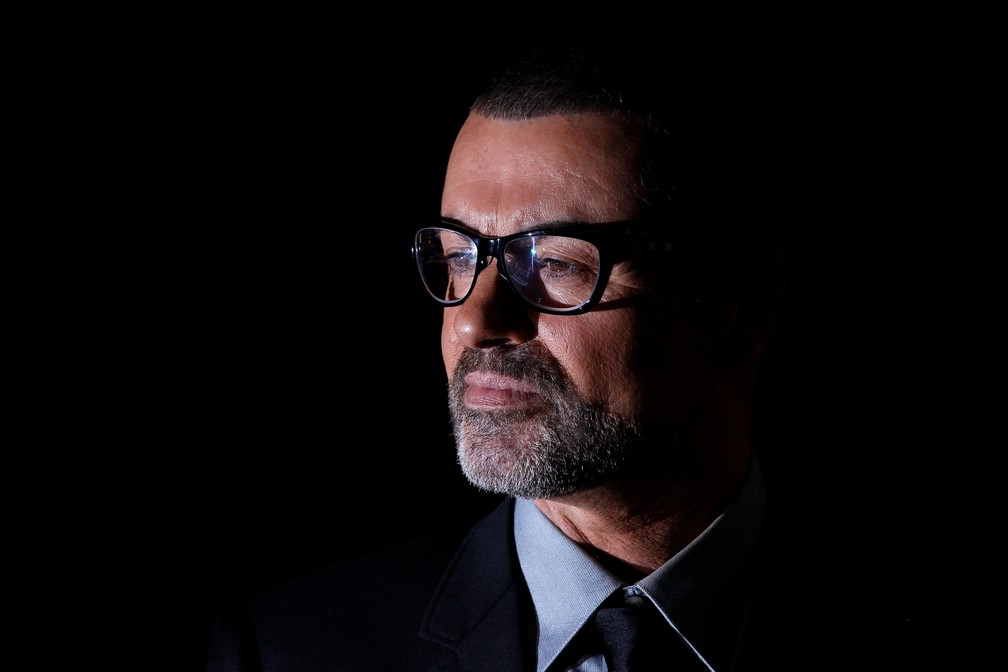 George Michael em 2011 (Foto: Reuters / Stefan Wermuth)