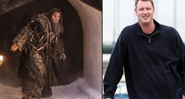 Morre o gigante de 'Game of Thrones', o homem mais alto do Reino Unido