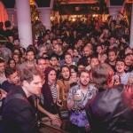 Show do Foster the People (Foto: Wallace Nogueira / StudioGatti)
