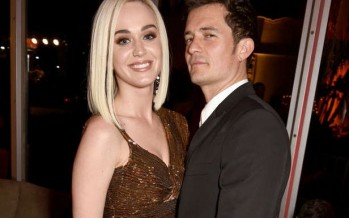 Katy Perry e Orlando Bloom anunciam fim do namoro