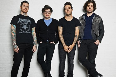Fall Out Boy substituirá Billy Idol no Rock In Rio
