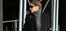 20 Vezes que Gisele Bündchen arrasou no look do dia a dia