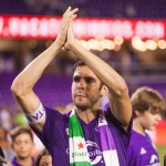 Kaká, de 35 anos, se despediu do Orlando City no domingo, dia 10 de outubro (Foto: Instagram)