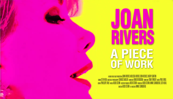 Joan Rivers: A Piece of Work (2010) (Foto: Divulgação)