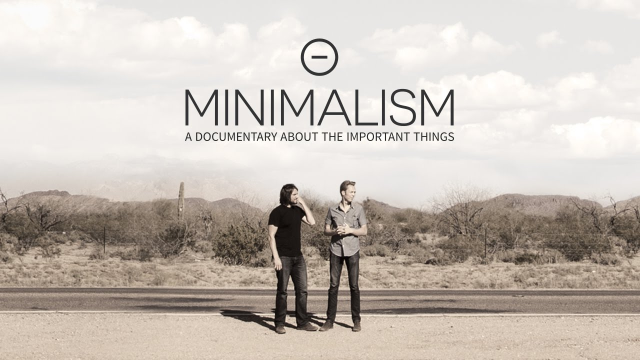 Minimalism A Documentary About the Important Things (2016). (Foto: Divulgação)