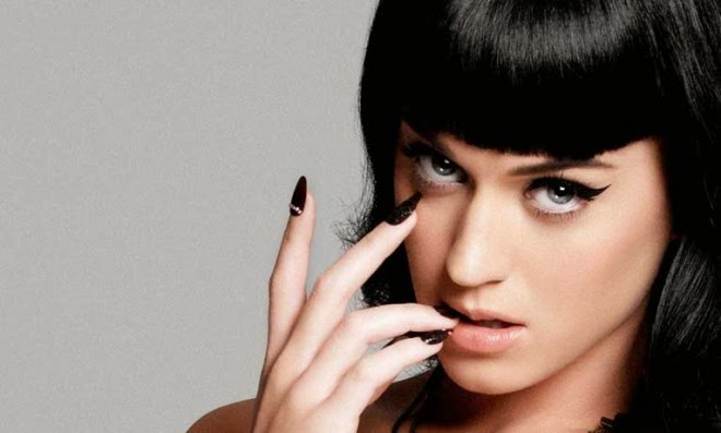 A cantora pop Katy Perry (Foto: Instagram)