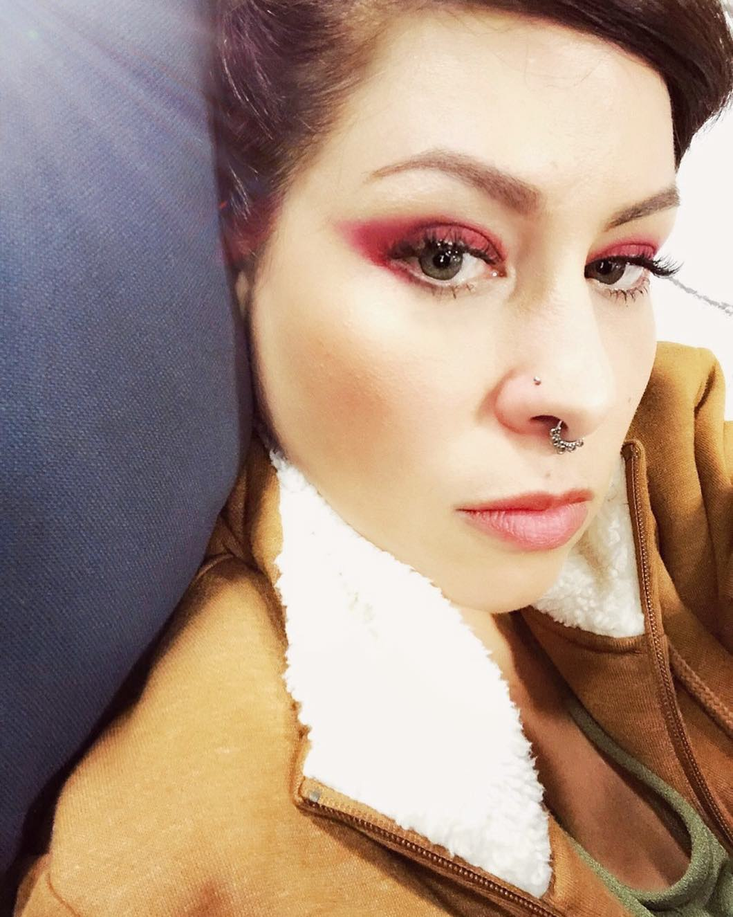 Pitty - 7.out.1977 (Foto: Instagram/@pitty)