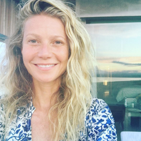 Gwyneth Paltrow (Foto: Instagram/@gwynethpaltrow)