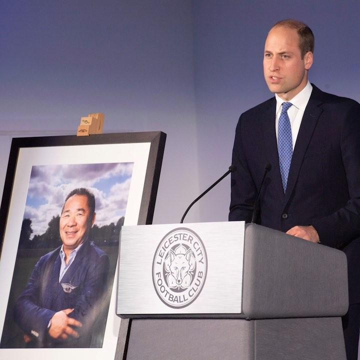 William e Kate se casaram em 2011 (Foto: Instagram/@kensingtonroyal)