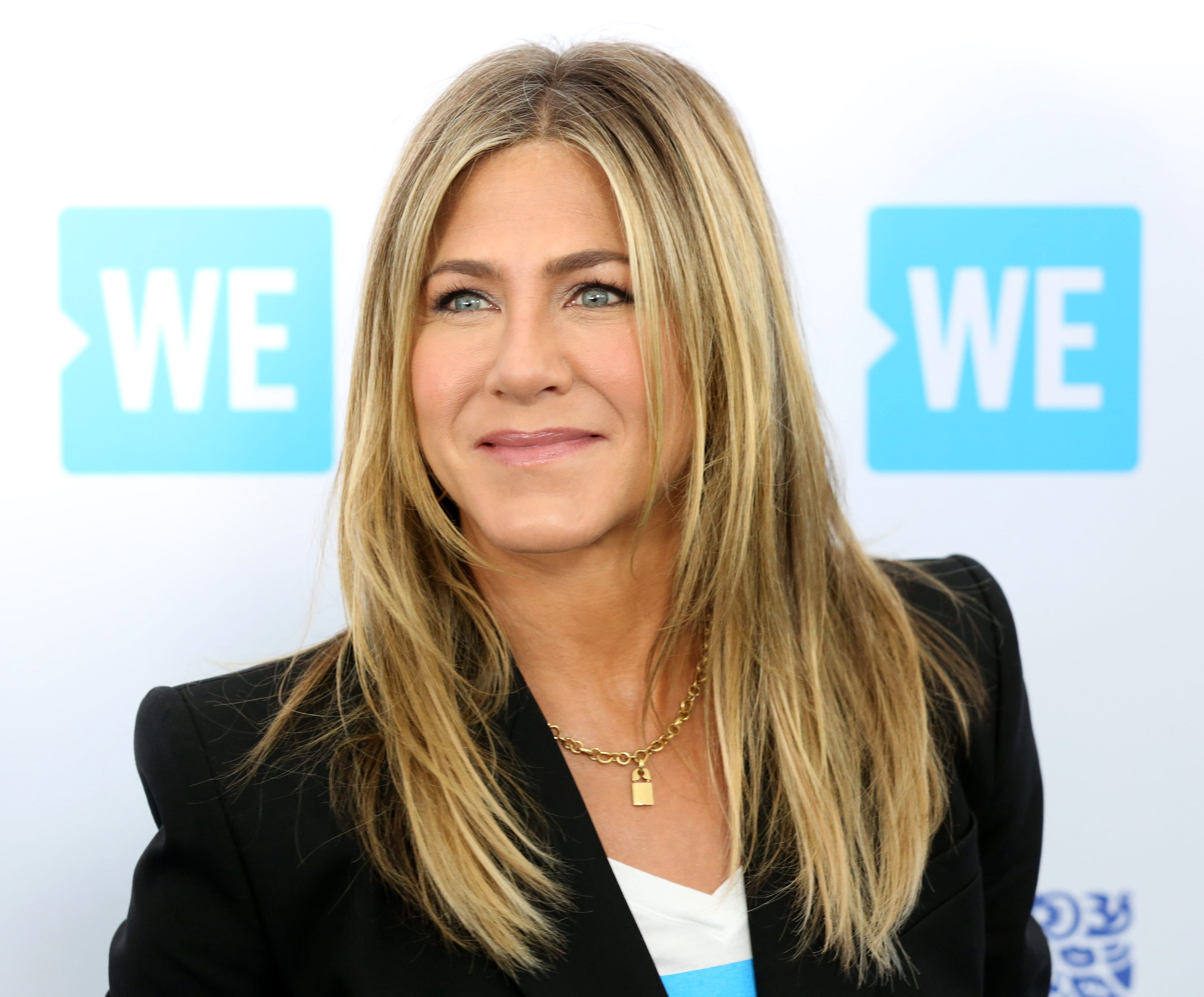 Jennifer Aniston (Foto: WENN)