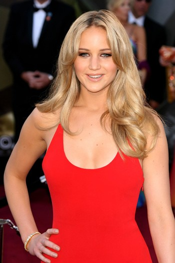 Jennifer Lawrence (Foto: WENN)