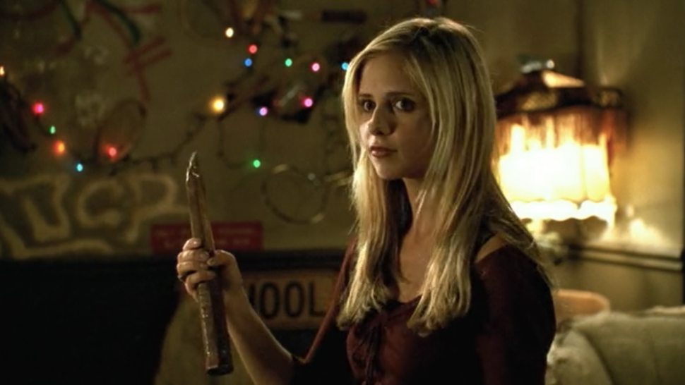 Buffy Summers de