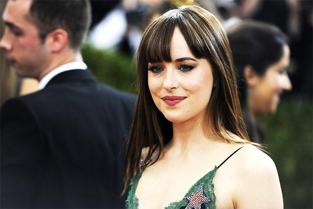 Dakota Johnson (Foto: WENN)