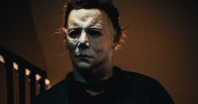 Michael Myers dos filmes slasher