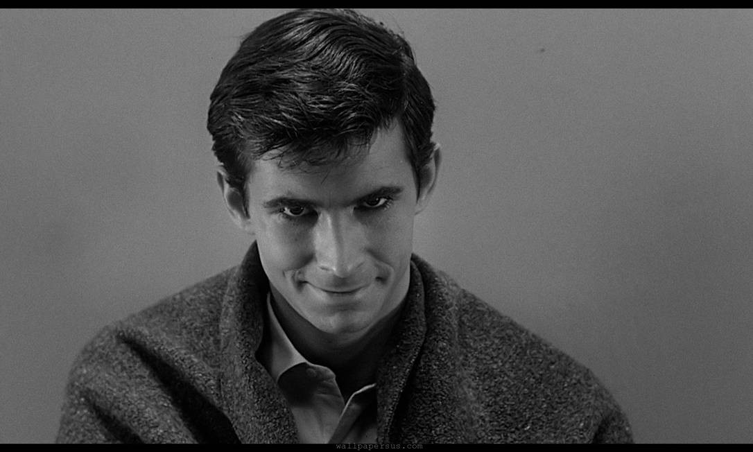 Norman Bates do filme