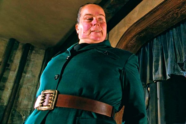 Agatha Trunchbull do filme