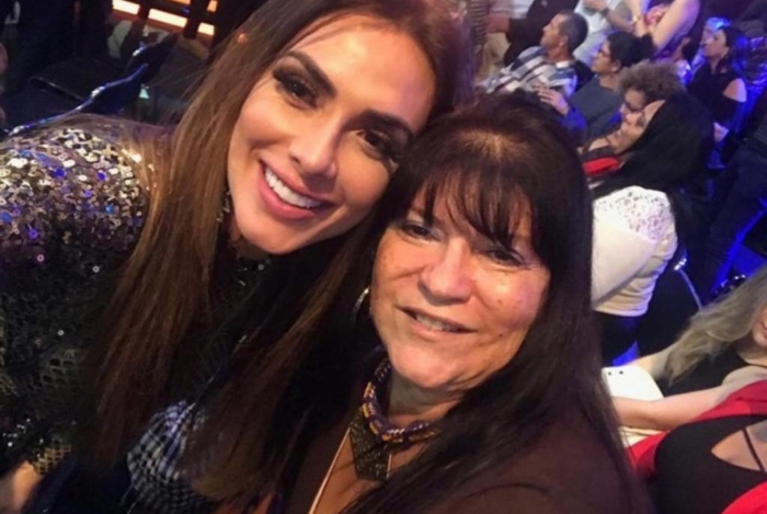 Nicole Bahls quebrou uma regra importante do reality show