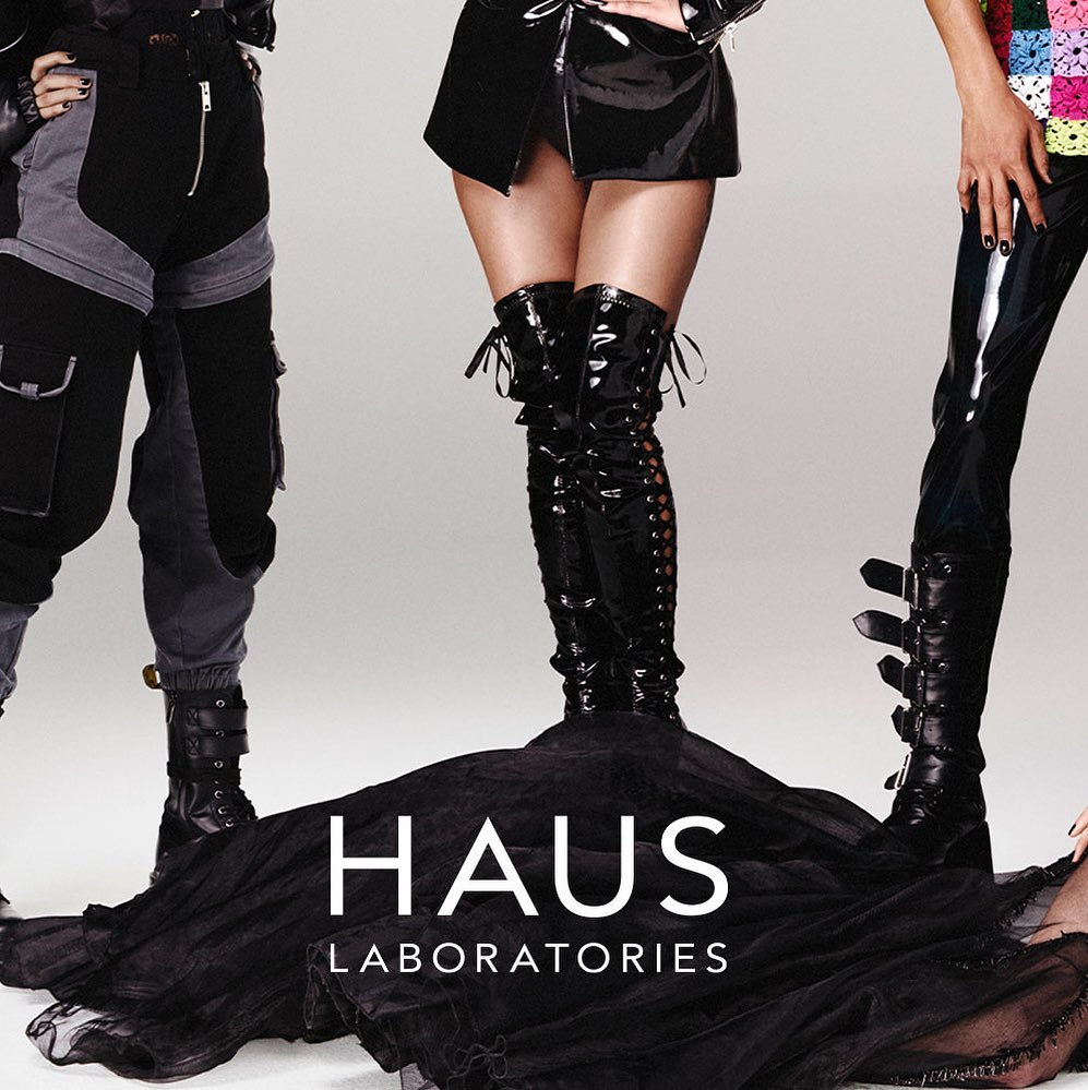 A Haus Laboratories (Foto: Instagram/@hauslabs)