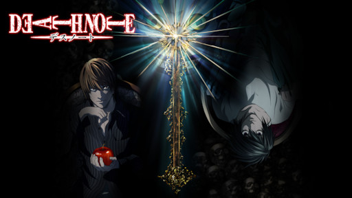 DEATH NOTE (2006) -