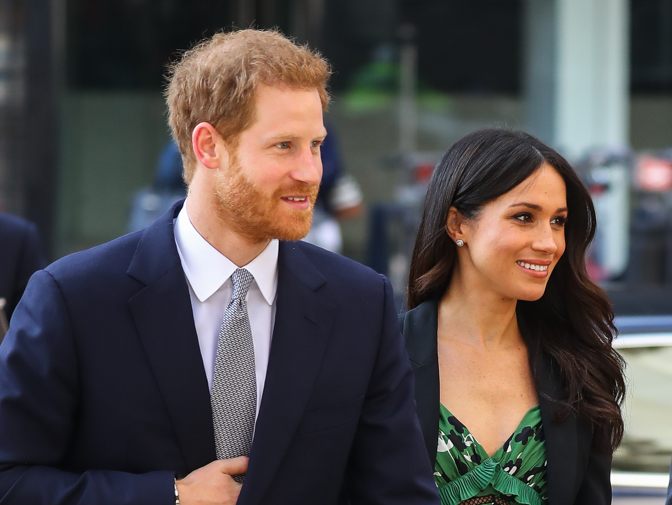 Atualmente, Meghan Markle e Harry moram no Frogmore Cottage, nos arredores do palácio de Windsor (Foto: WENN)
