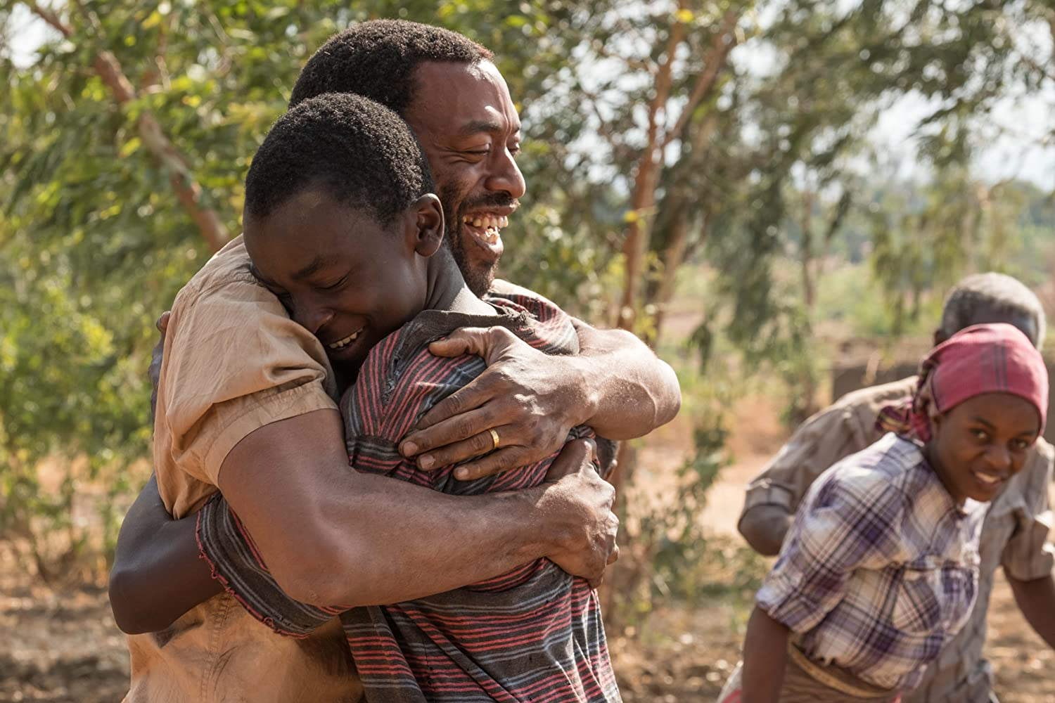 8.The Boy Who Harnessed the Wind. (Foto: IMDb).