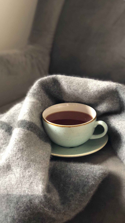 Chá de tília. (Foto: Pexels)