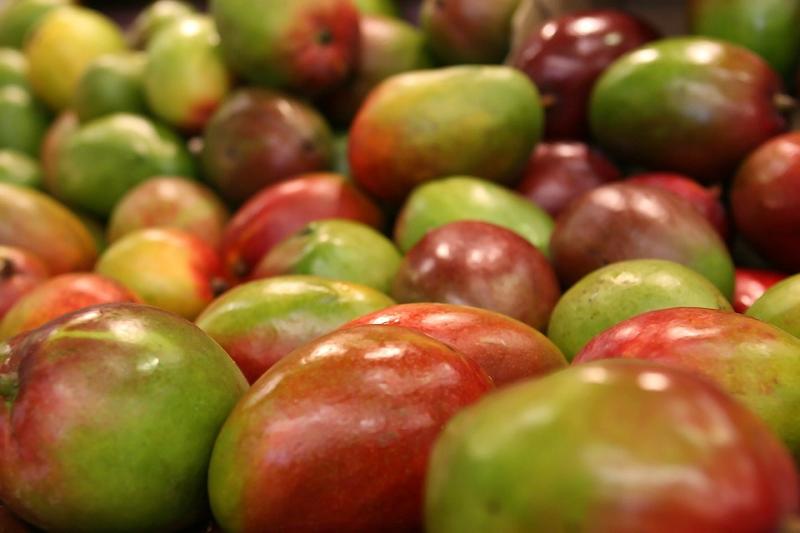 Auxilia na digestão - Ela é uma das frutas que mais ajudam no processo da digestão. Ela é uma fonte de fibras que facilita o processo de digestão é estimula a eliminação dos resíduos. (Foto: Pixabay)