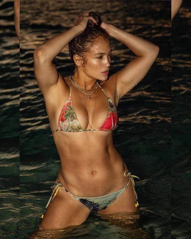 Segredos de Jennifer Lopez: Dormir bem (Foto: JLo / Instagram)