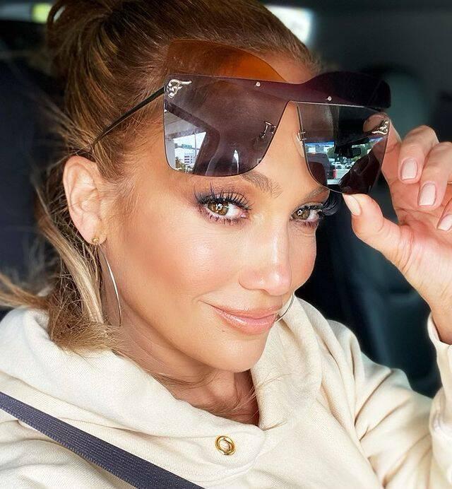 CultSegredos de Jennifer Lopez: Cultive o bom humor (Foto: JLo / Instagram)ive o bom humor