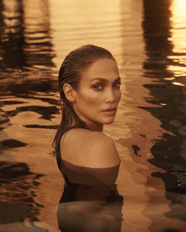 Segredos de Jennifer Lopez: Fator de Proteção Solar (Foto: JLo / Instagram)