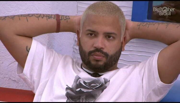 O brother tem 34 anos (Foto: Reprodução/Globo)