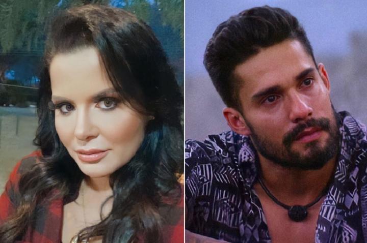 A cantora Maraisa demonstrou apoio ao ex-namorado, Arcrebiano, participante do BBB 21. (Foto: Reprodução/ Instagram)
