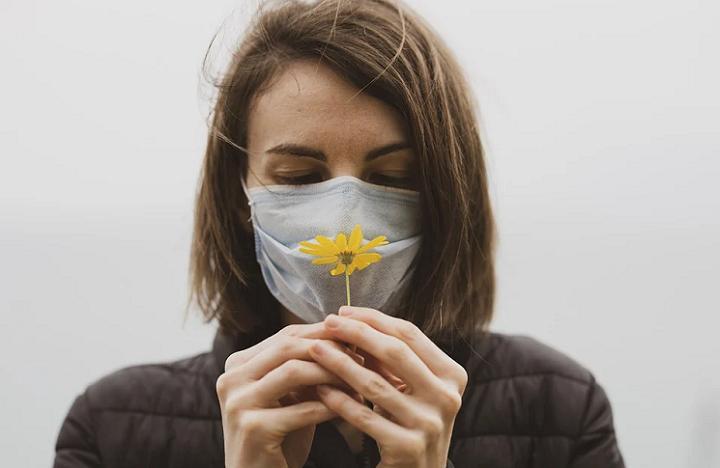 Um grupo de cientistas da Imperial College London, no Reino Unido,identificaram novos sintomas de infecções por Coronavírus. (Foto: Pixabay)