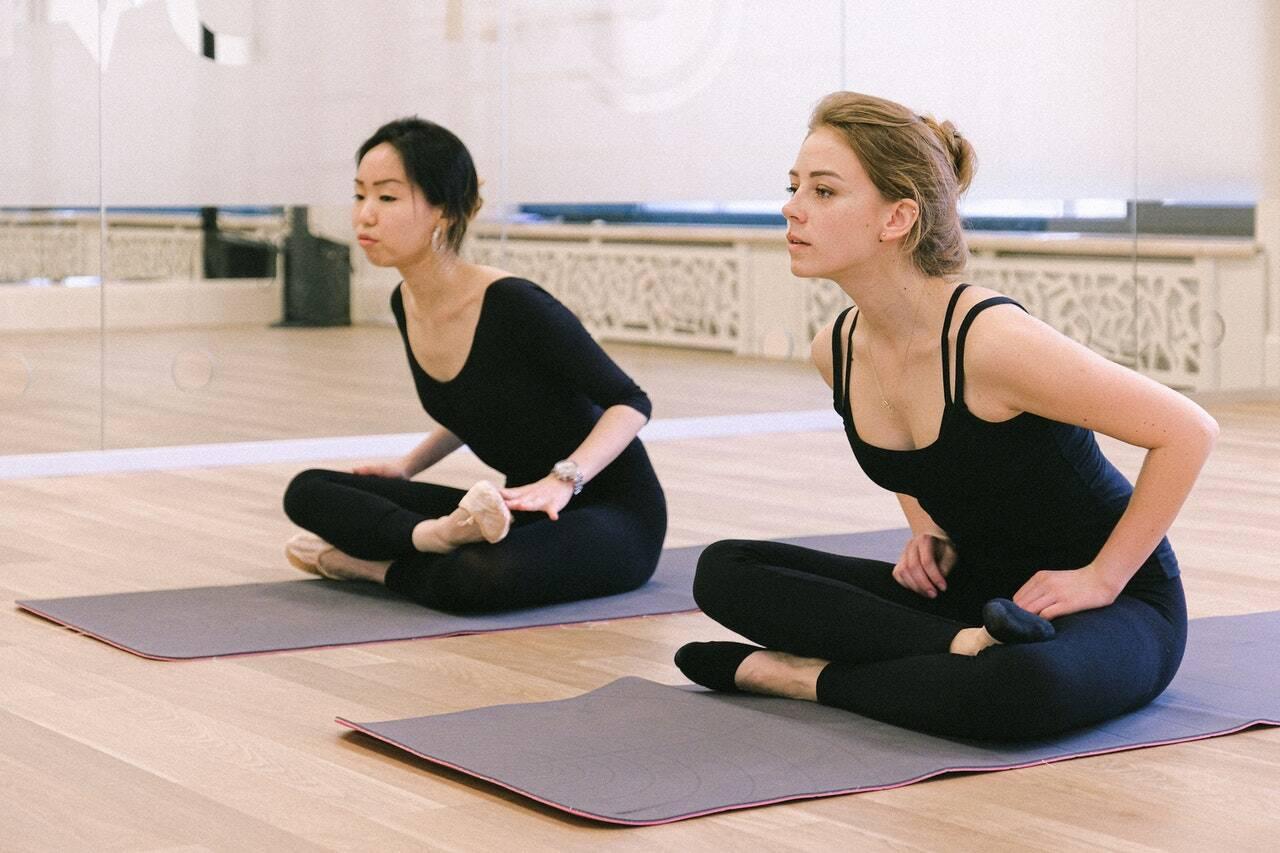 Confira a seguir 6 dicas para emagrecer e perder a barriga com saúde: (Foto: Pexels)