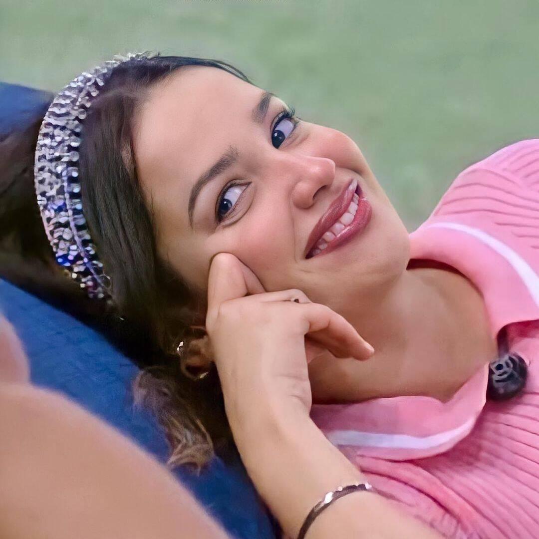 Juliette é a participante que mais ganhou seguidores na história do Big Brother Brasil. (Foto: Reprodução/Globo)