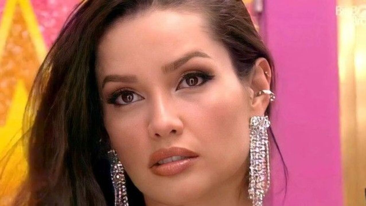 Juliette é um verdadeiro sucesso do 'BBB' tendo alcançado 20 milhões de seguidores. (Foto: Globo)
