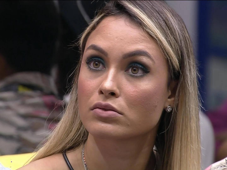 Sarah se envolveu em algumas polêmicas no BBB. (Foto: Globo)