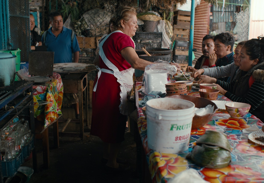 Street Food: América Latina (Foto: Divulgação)