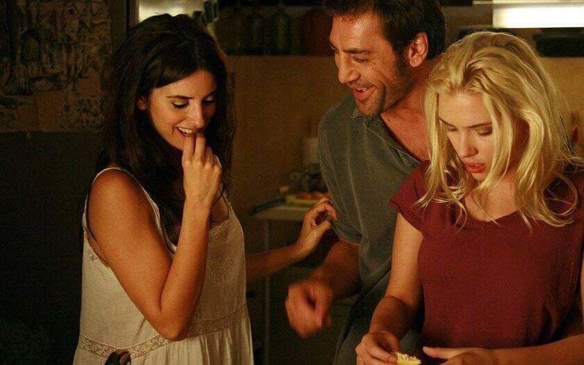 La actriz habla cuatro idiomas con fluidez: italiano, español, inglés y francés (Foto: Reproducción)
