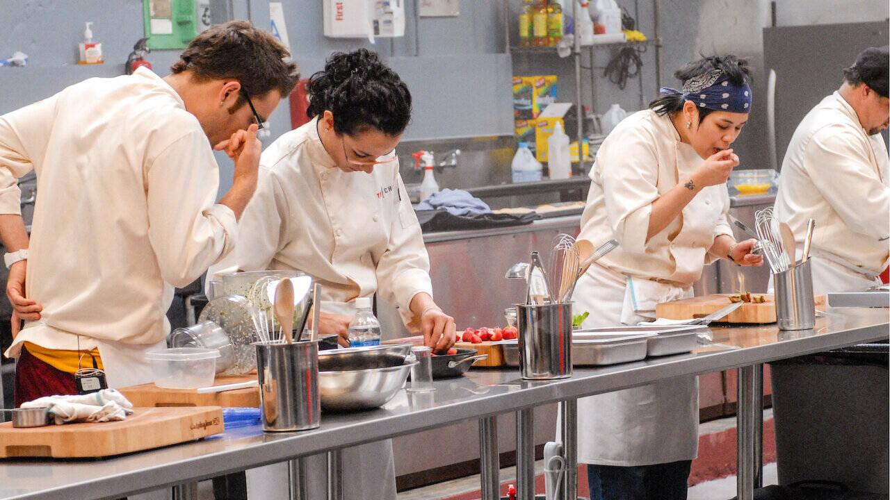 Top Chef (Foto: Divulgação)