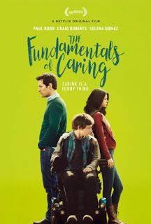 The Fundamentals Of Caring (Amizades Improváveis) (2016) Este é um filme que mostra como o ator tem um brilhante alcance dramático. Nele, o astro vive um escritor que decide se aposentar após uma tragédia familiar pessoal e opta por se tornar o cuidador de um adolescente com deficiência. (Foto: Reprodução/ Pinterest)